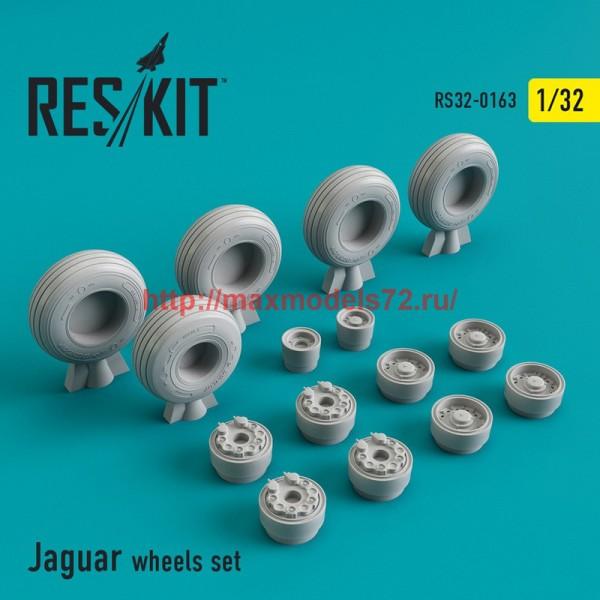 RS32-0163   Sepecat Jaguar wheels set (thumb45153)