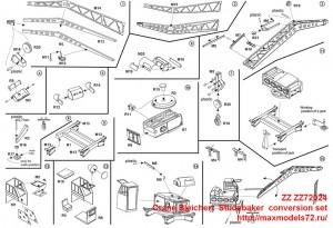ZZ72024   Crane Bleichert  Studebaker  conversion set (attach3 47839)