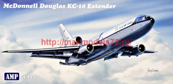 AMP144004   McDonnell Douglas KC-10 Extender (thumb47437)