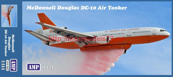 AMP144005   DC-10 Air Tanker (thumb49098)