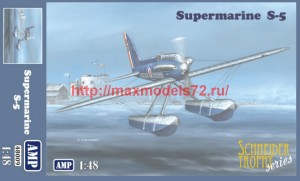 AMP48009   Supermarine S-5 (thumb47425)