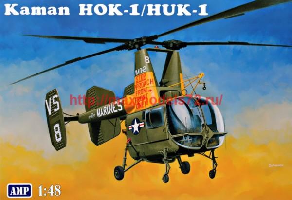 AMP48013   Kaman HOK-1/  HUK-1 (thumb47431)
