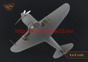 CP72015   La-5 late version (attach7 50398)