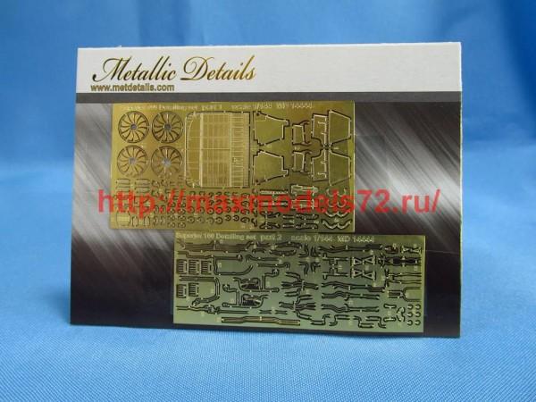 MD14444   Superjet 100 (Zvezda) (thumb51317)