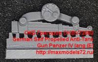 OKBV72082   German Self Propelled Anti-Tank Gun Panzer IV lang (E) (attach3 48351)
