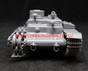 OKBV72094   British Nuffield Assault Tank A.T.4 (attach8 50886)