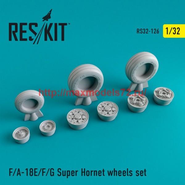 RS32-0126   F-18 Super Hornet wheels set (thumb47579)