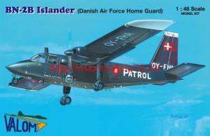 VM48013   Britten-Norman BN-2B Islander (Danish AFHG) (thumb47413)