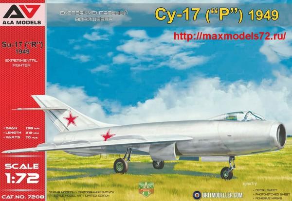 AAM7208   Su-17 (1949 release) (thumb48064)