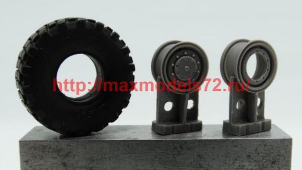 OKBS72478   Wheels for LKW 10t, Michelin XL (thumb50528)