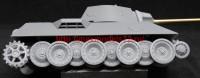 OKBV72086   German Medium Tank VK.3002 (DB) with suspension type II (attach4 49441)