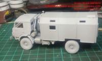 SM72010   П-390ПМ на шасси армейского грузовика 4350 (attach4 49048)