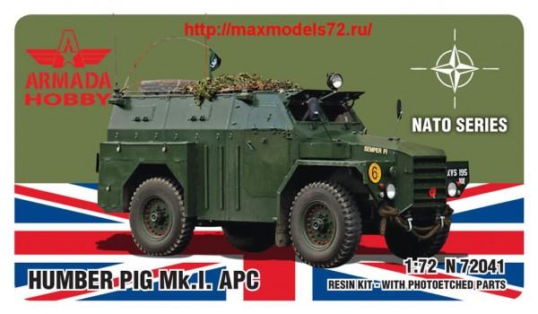 AMN72041   HUMBER PIG Mk.I. (thumb48484)