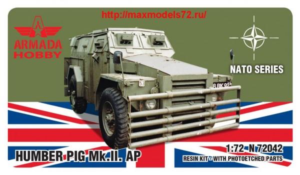 AMN72042   HUMBER PIG Mk.II. (thumb48486)
