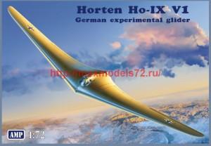 AMP72007   Horten Ho-IX V1 (thumb48596)