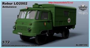 BM7256   Robur LO 2002 ambulance (thumb48192)