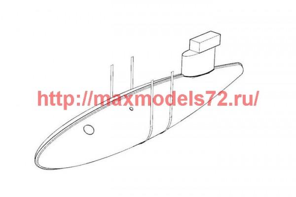 BRL48136   F6F Fuel tank (thumb49376)