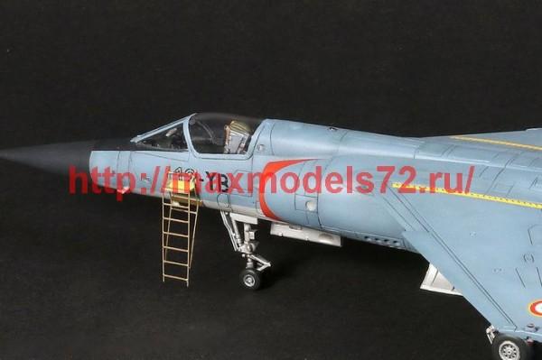 BRL72213   Dassault Mirage  Ladder (thumb49289)