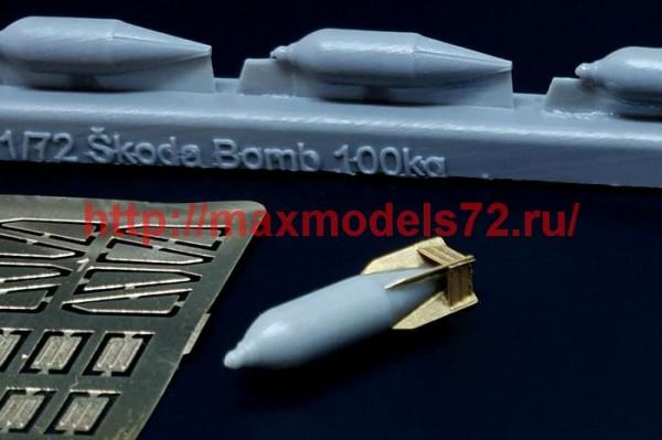 BRL72231   Skoda 100kg bomb (interwar period) (thumb49360)