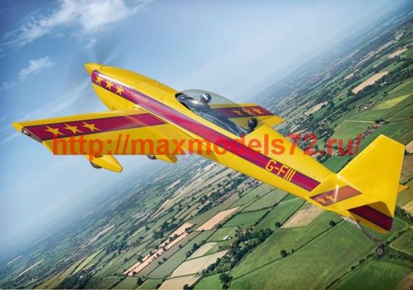 BRP72043   Extra EA-300 4 blade propeller (thumb49210)