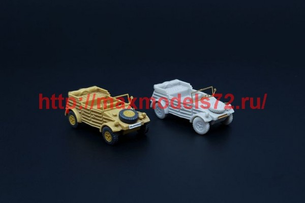 BRS144052   Kubelwagen (2pcs) (thumb49250)