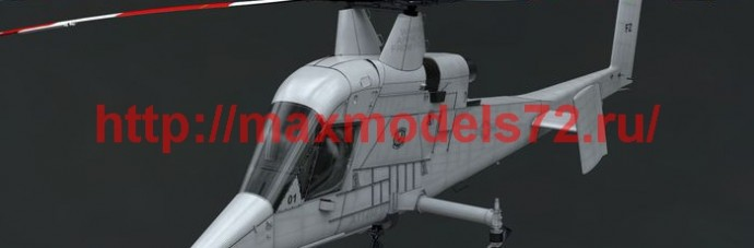 BRS48016   Kaman K-MAX (thumb49424)