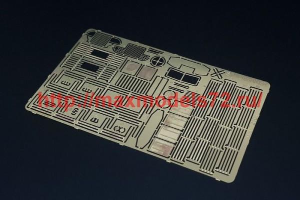 HLH72106   Studebaker (PST kit) (thumb49166)