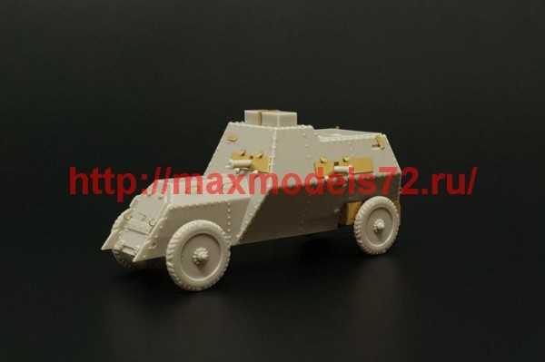 HLP72034   Russo Balt type C (thumb49154)