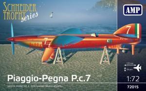 AMP72015   Piaggio Pegna PC.7 (thumb49593)