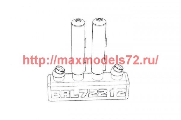 BRL72212   Rato rockets (A-4 Skyhawk) (thumb49286)