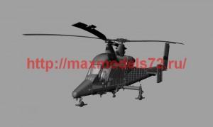 BRS48016   Kaman K-MAX (attach2 49424)