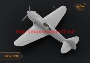 CP72015   La-5 late version (attach4 50398)