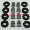 OKBS72484   Wheels for Stryker Dragoon (thumb50918)