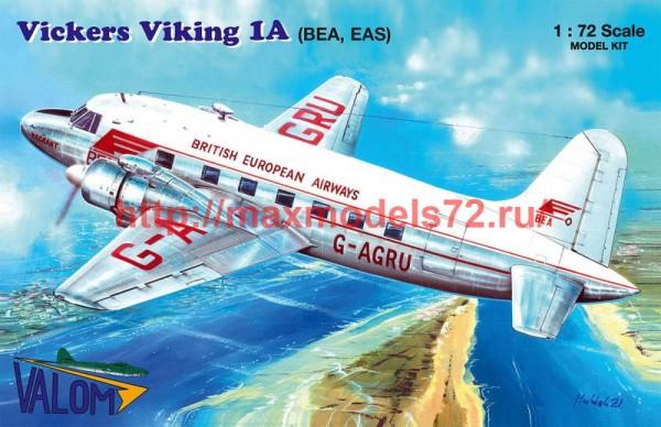 VM72149   Vickers Viking 1A (BEA, EAS) (thumb50869)