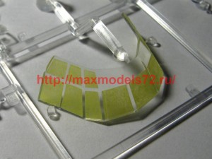 A-squaredM72002Y   Painting mask for Lockheed C-130 Hercules (attach3 50122)