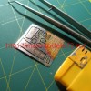 A-squared72018   Su-30MKK gun port (photoetched detailing set) for Trumeter kit (attach3 49825)