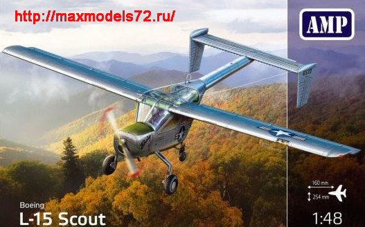 AMP48016   Boeing L-15 Scout (thumb51974)