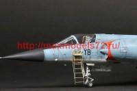 BRL72213   Dassault Mirage  Ladder (attach1 49289)