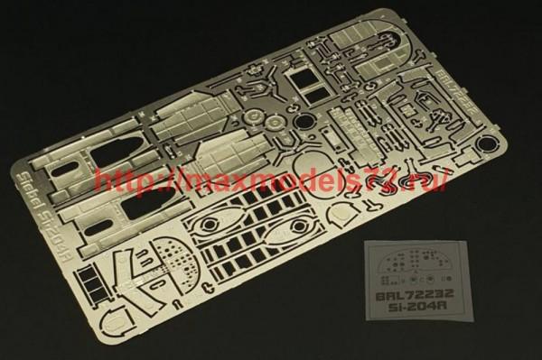 BRL72232   Si-204A (KOPRO, Sm?r kit) (thumb49983)