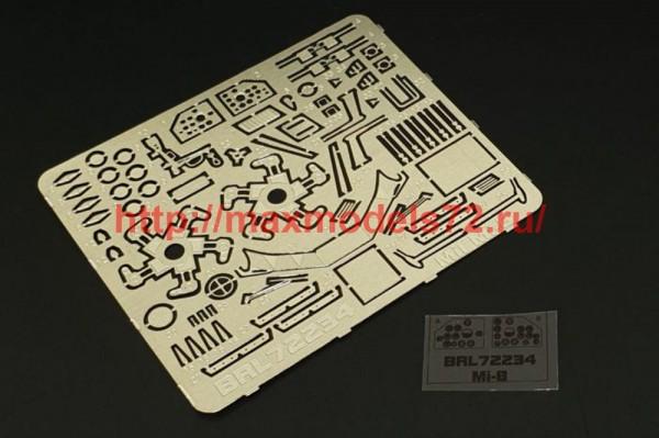 BRL72234   Mil Mi-8  (KOPRO, Sm?r kit) (thumb49991)