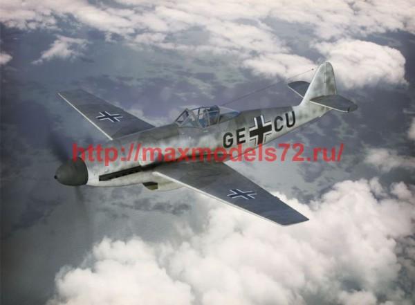 BRP144015   Me-309 V1/V2 (thumb49963)