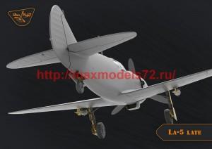 CP72015   La-5 late version (attach3 50398)