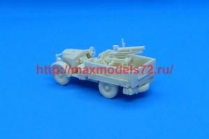 GBModelli72083   Autocannone da 65-17 su Morris CS8 (attach4 50973)