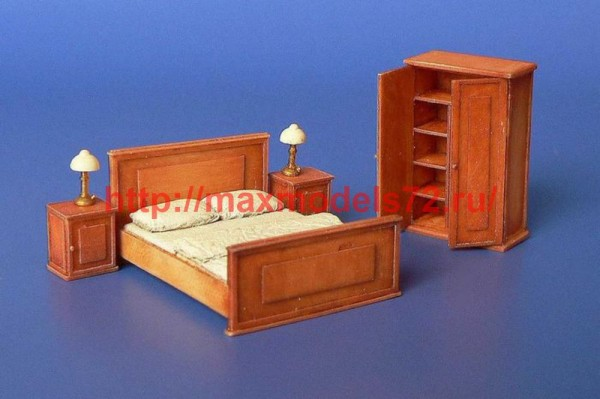 HLH72119   Bedroom furniture (thumb49959)