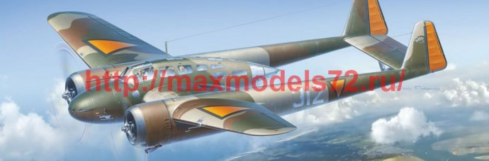 MMir72-017   Fokker G-1A (thumb50186)