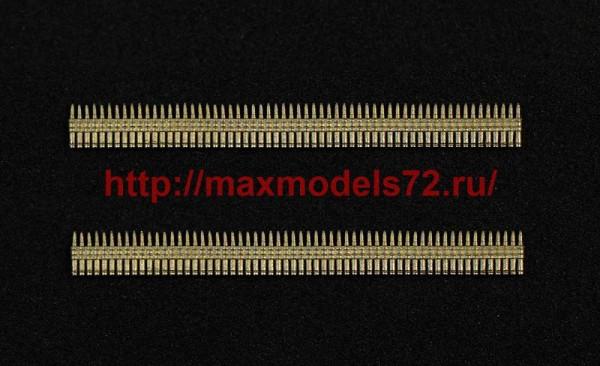 MiniWА4868a   Патронная лента кал.50 (2шт) (США) (thumb51239)