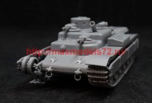 OKBV72094   British Nuffield Assault Tank A.T.4 (attach4 50886)