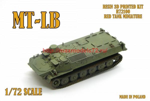 RTM72100   MT-LB (thumb57105)