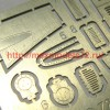 A-squared72021   Su-33 gun port (photoetched detailing set) for Trumpeter kit (attach2 49857)
