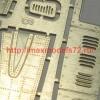 A-squared72022   Su-27UB gun port (photoetched detailing set) for Zvezda kit (attach2 49867)